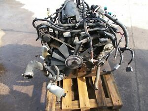 2015 FORD RANGER LIMITED 3.2 DIESEL COMPLETE ENGINE