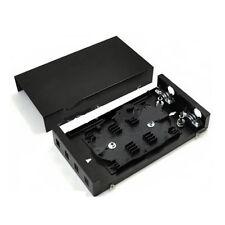 8 Fibers Wall Mounted Fiber Optic Terminal Box as Distribution Box