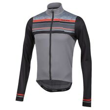 Pearl Izumi Select Thermal LTD Cycling Bike Jersey Drift Smoked Pearl Medium
