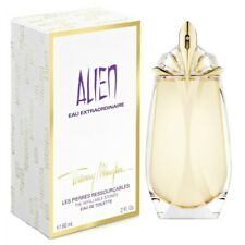 PROFUMO DONNA FEMME THIERRY MUGLER ALIEN EAU EXTRAORDINAIRE 60 ML EDT 2 OZ 60ML