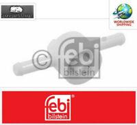 VW AUD SEAT SKODA FORD VOLVO Diesel Fuel Filter Valve Union 191127247A FEBI