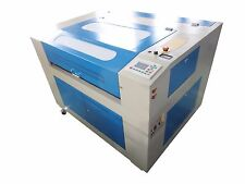 100W HQ9060 CO2 Laser Engraving Cutting Machine/Laser Engraver cutter 900*600mm