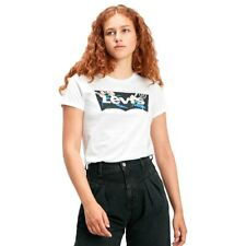 Levi´s ® The Perfect Tee Blanco T00627/ Camisetas Mujer Blanco , Camisetas