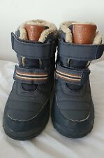 Thinsulate boys winter boots size 11