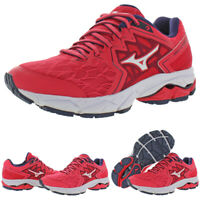 Mizuno Womens Wave Ultima 10 Trainers Sport Gym Running Shoes Sneakers BHFO 8602