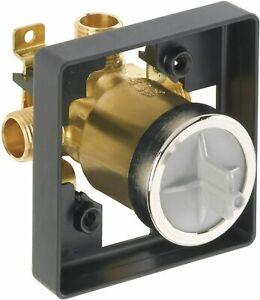Delta Multichoice Universal Shower Valve Body for Faucet Trim Kits R10000-UNBXHF