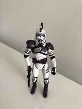 Star Wars TSC Saga Collection Clone Trooper Mace Windu Hasbro 3,75' 1 Piece