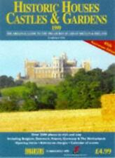 Historic Houses Castles & Gardens: The Essential Reference Guide for Visitors.