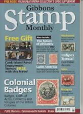 Gibbons Stamp Magazines March 2011 Feature on the 'Seahorse' stamps