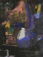 Renato Sybaler - Abstrakte Komposition