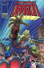 THE SAVAGE DRAGON   # 15  - COMIC - 1994 - 9