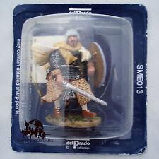 Figurine Moyen Age Collection Del Prado Soldat Omeyyade Espagne 750 Figuren