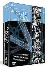 The David Lean Collection - 9 Disc Box Set [DVD], Good DVD, Stanley Holloway