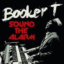 Booker T / Sound The Alarm - Vinyl LP 180g