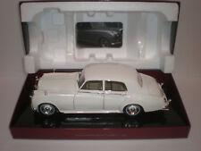 1/18 Rolls Royce Silver Cloud II - 1960 Minichamps