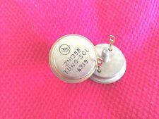 2N1358 PNP VINTAGE Germanium High Power Transistor ECG 105 LOT OF 10