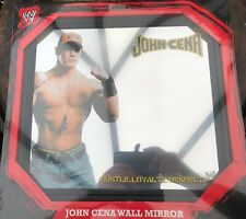 WWE - Wrestling - Hustle Loyalty And Respect - John Cena Mirror