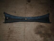 Subaru 2004 Forester front scuttle panel