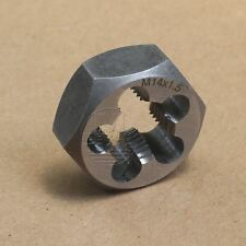 M14 x 1.5 Metric Right hand Hex Die