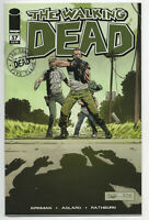 Walking Dead 57 Image 2009 FN 1st Print Robert Kirkman AMC TV