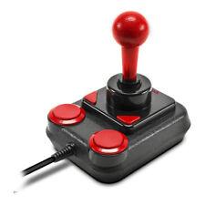 SPEEDLINK Anniversary Edition Competition Pro Extra USB Joystick, Black/Red