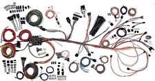 American Auto Wire 1964 - 1967 Chevelle Complete Wiring Harness # 500981