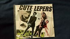 CUTE LEPERS - SMART ACCESSORIES. CD DIGIPACK EDITION