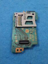 PLACA WIFI TARJETA SLOT PSP MODELO MS-329 MEMORY STICK ORIGINAL