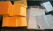 New listing Mixed Lot of Bubble Mailer and Mylar Envelopes 3M Scotch Size 5, 000 + More
