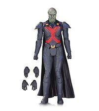 Supergirl TV Series Action Figure – Martian Manhunter