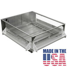 Grow Off & Holding Pen Gqf 0701 for Birds & Chicks - Made in the Usa!