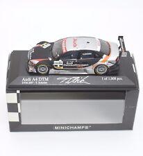 Minichamps 400071708 Audi A4 DTM 2007 Timo Scheider #8, 1:43 , OVP, B302