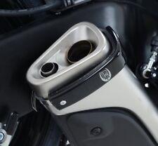 R&G Auspuff Protektor  Aprilia RSV, Tuono, Honda CB, CBR, Crossrunner