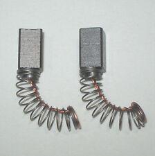 Brush Pair - Milwaukee Early Model Drills 0101 0121 0221 0222 #22-18-0155 (B18)