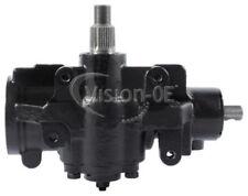 Steering Gear-New Vision OE N503-0124