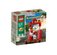 LEGO Kingdoms Gaukler (7953) NEU + OVP + ungeöffnet