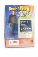 Dennis Swanberg 8 - Track Guy in an iPod World Brand NEW Clean Family Comedy DVD