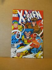X-Men 4 NM+ 9.6 White Pages Investor Copy 1st OMEGA RED 1992 Jim Lee Wolverine