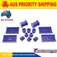 Ford Falcon FG FGX Ute SPEEDY PARTS Rear Suspension Bush Kit SPEEDYPARTS