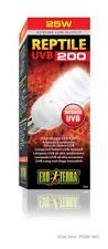 Reptile UVB 200 25W/E27 Terrarium Lampe von Exo Terra