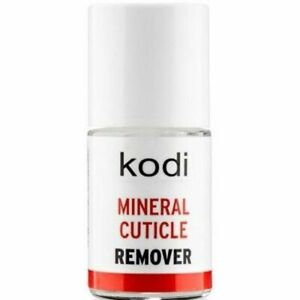 Mineral Cuticle Remover Dried Nail Oil Finger Care Nutrition Nourishing Liquid