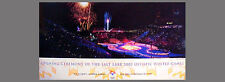 SALT LAKE CITY 2002 Winter Olympic Games OPENING CEREMONY Commemorative POSTER