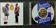 CD  El-Malo  The Worst Universal Jet Set  Japan Anime Rock Weirdo Psychedelic