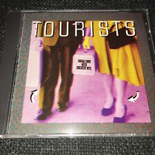THE TOURISTS Should Have Been Greatest Hits CD MINT Eurythmics Annie Lennox