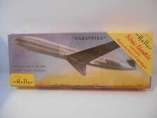 """Heller 0222 """"caravelle"""" In 1/100 (neu & Ovp)"""