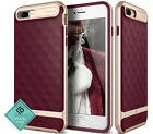 Apple iPhone 7 PLUS Caseology® [PARALLAX] Shockproof TPU Bumper Case Cover