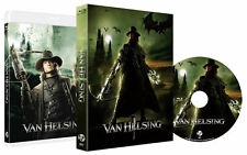 Van Helsing (2015, Blu-ray) Slip Case Edition