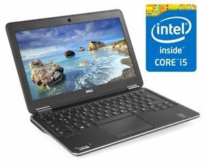 Sonderaktion  Dell e7240  Core i5 max. 2.6 Ghz 8GB CAM  Win 10 1 Jahre Garantie