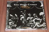 The Black Crowes - Sting Me (1992) (MCD) (Def American Recordings – 864 169-2)