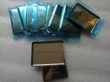10X Metal Back Rear Housing Case Cover Panel for Apple iPod Nano 3 3rd Gen 4 8GB